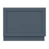 Bayswater Stiffkey Blue 750mm End Bath Panel Small Image