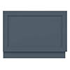 Bayswater Stiffkey Blue 800mm End Bath Panel Medium Image
