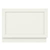 Bayswater Pointing White 800mm End Bath Panel Medium Image