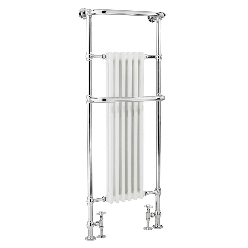 Bayswater Franklyn Heated Towel Rail Radiator 1500 x 575mm