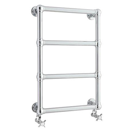 Bayswater Sophia Wall Hung Heated Towel Rail