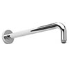 Bayswater Wall Mounted Shower Arm profile small image view 1
