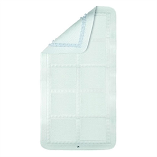 Croydex - Hygiene N Clean Croydelle Bath Mat - 700 x 350mm - BB211022H Large Image