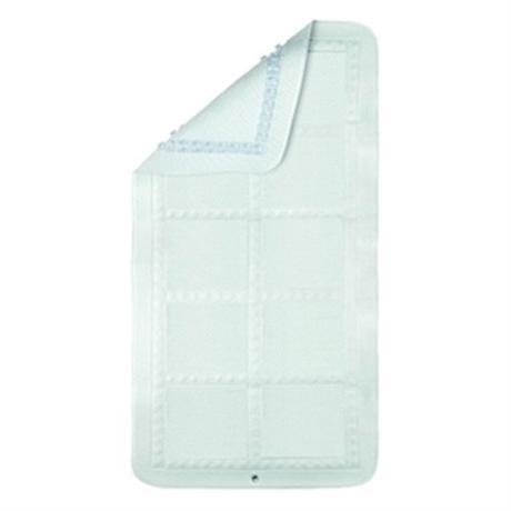 Croydex - Hygiene N Clean Croydelle Bath Mat - 700 x 350mm - BB211022H