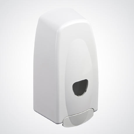 Dolphin - Excel Bulk Fill Soap Dispenser - Surface Mounted - BC123
