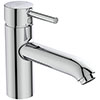 Ideal Standard Ceraline 1 Tap Hole Bath Filler - BC190AA profile small image view 1
