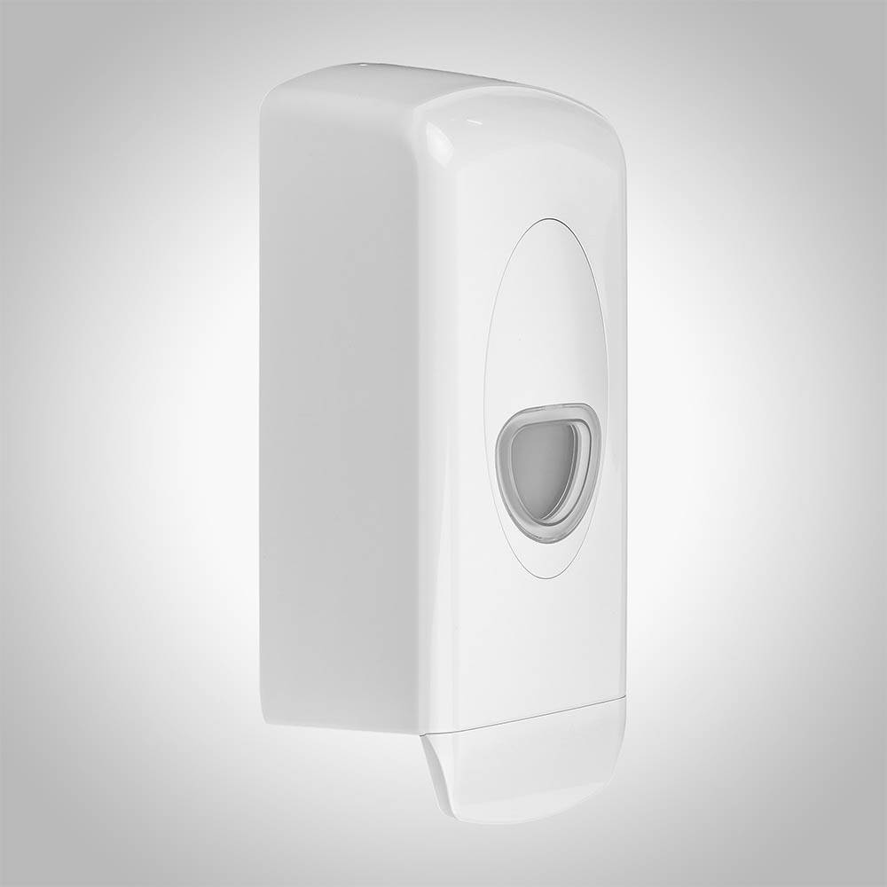 Dolphin Excel 1 Litre Bulk Fill Liquid Soap Dispenser - BC233W