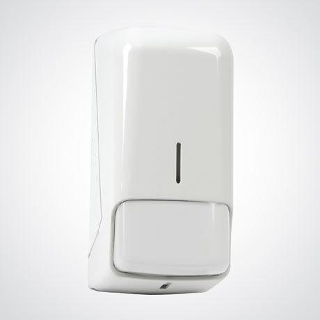 Dolphin - 800ml Plastic Soap Dispenser - BC520