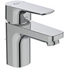 Ideal Standard Tempo Slim Basin Mixer with Pop-up Waste - BC574AA profile small image view 1