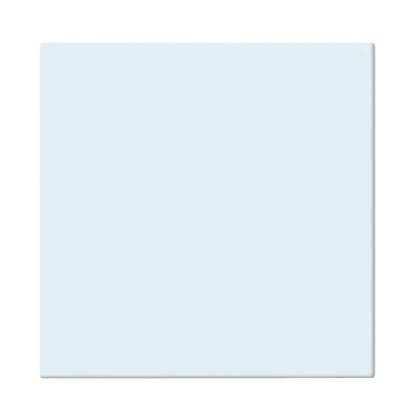 BCT Tiles - 44 Colour Compendium Sky Blue Gloss Ceramic Wall Tiles - 148x148mm - BCT16649