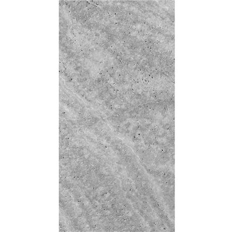 BCT Tiles - 8 Ditto Dark Grey High Definition Wall Tile - 248x498mm - BCT20486