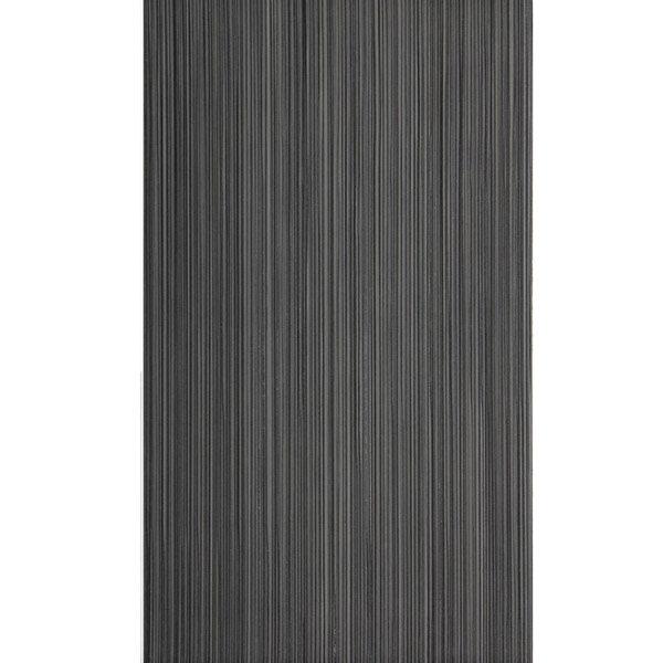 BCT Tiles - 10 Willow Dark Grey Wall Satin Tiles - 248x398mm - BCT09863 Large Image