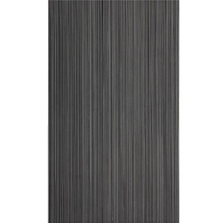 BCT Tiles - 10 Willow Dark Grey Wall Satin Tiles - 248x398mm - BCT09863