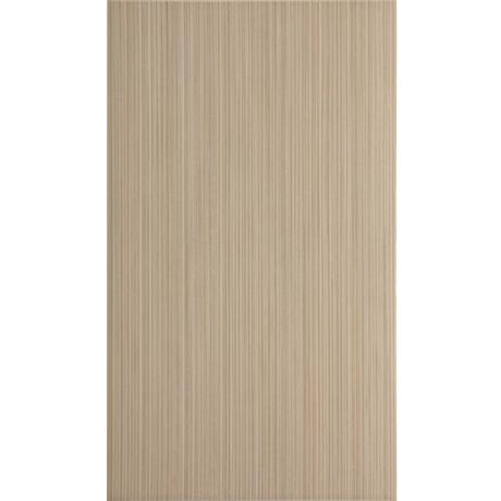 BCT Tiles - 10 Willow Beige Wall Satin Tiles - 248x398mm - BCT09870