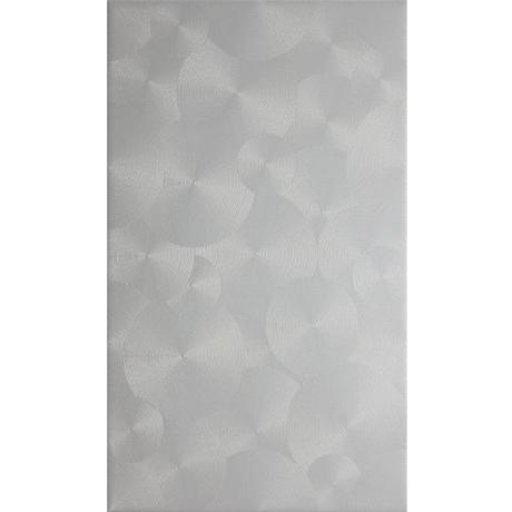 BCT Tiles - 10 Saturn Lunar White Wall Satin Tiles - 248x398mm - BCT11262