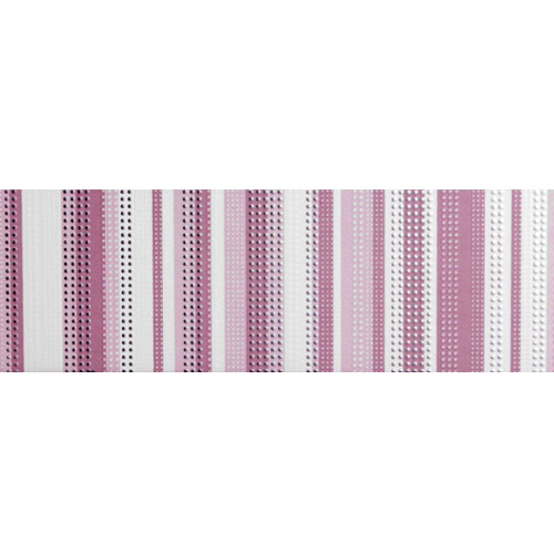 BCT Tiles - 6 Brighton Pavilion Lilac Strips - 248x80mm - BCT12276 Large Image