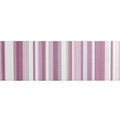 BCT Tiles - 6 Brighton Pavilion Lilac Strips - 248x80mm - BCT12276