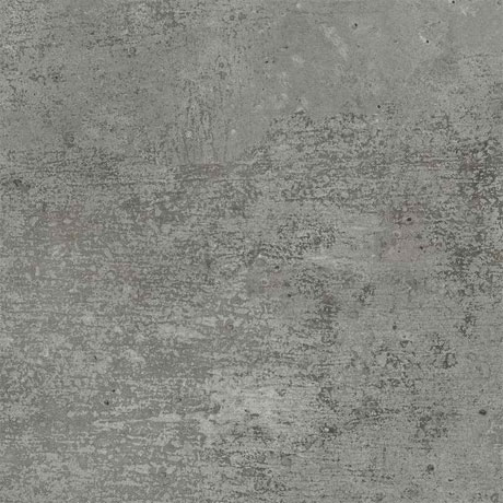 BCT Tiles - 9 Concrete Dark Grey Matt High Definition Floor Tiles - 331x331mm - BCT14416