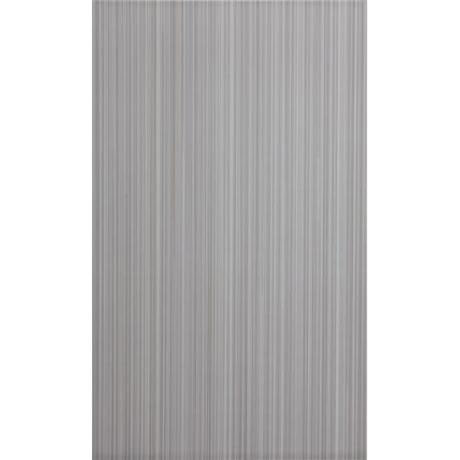 BCT Tiles - 10 Brighton Grey Wall Gloss Tiles - 248x398mm - BCT14577
