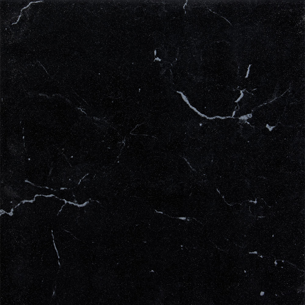 BCT Tiles - 9 Elgin Marbles Nero Floor Tiles - 331x331mm - BCT17363 Large Image