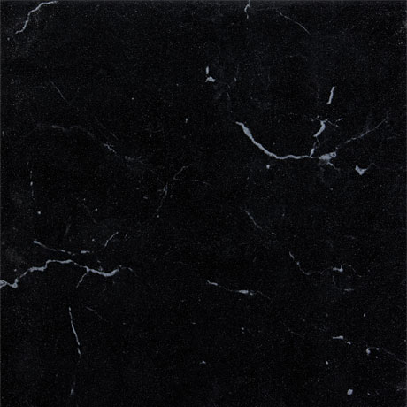 BCT Tiles - 9 Elgin Marbles Nero Floor Tiles - 331x331mm - BCT17363