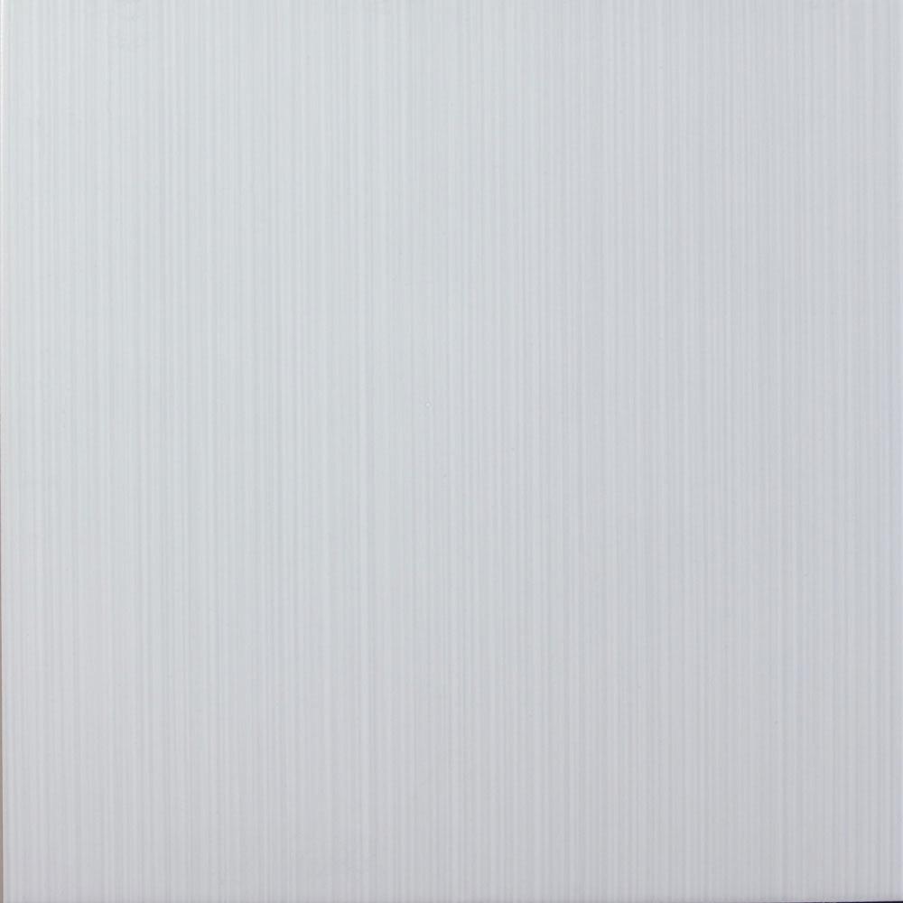 BCT Tiles - 9 Willow White Floor Tiles - 331x331mm - BCT17424 Large Image