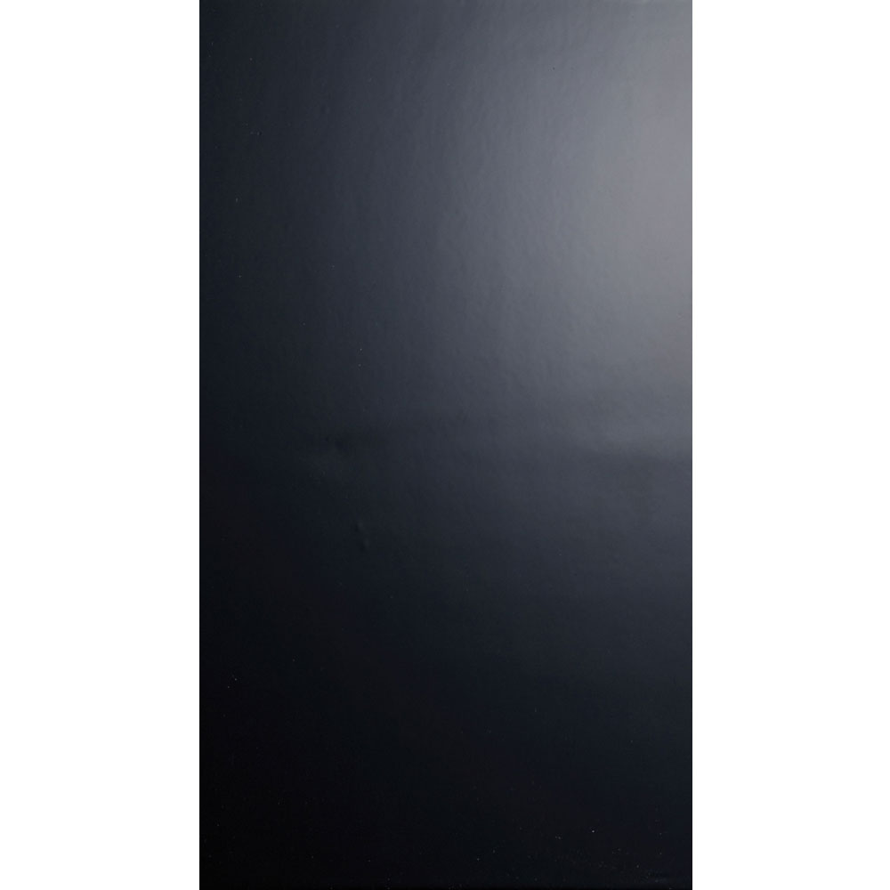 BCT Tiles - 8 Function Black Gloss Wall Tiles - 248x498mm - BCT18703 Large Image