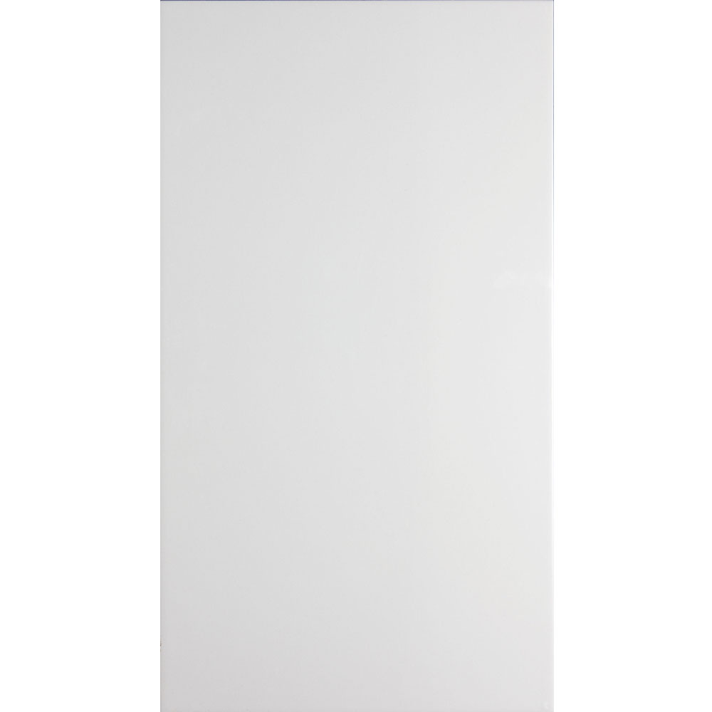 BCT Tiles - 8 Function White Gloss Wall Tiles - 248x498mm - BCT19922 Large Image
