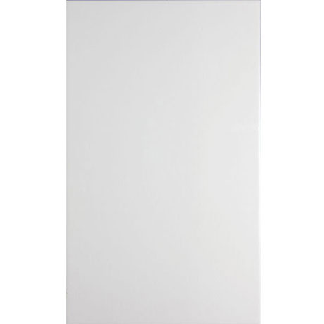 BCT Tiles - 8 Function White Gloss Wall Tiles - 300x500mm - BCT21063