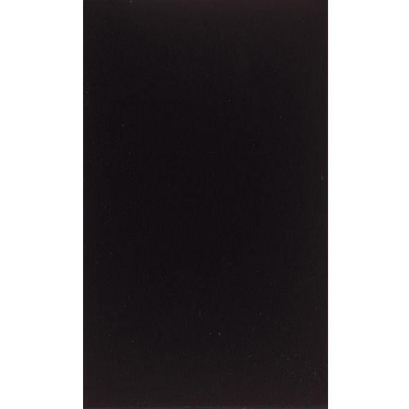 BCT Tiles - 8 Function Black Satin Wall Tiles - 300x500mm - BCT21094 Large Image