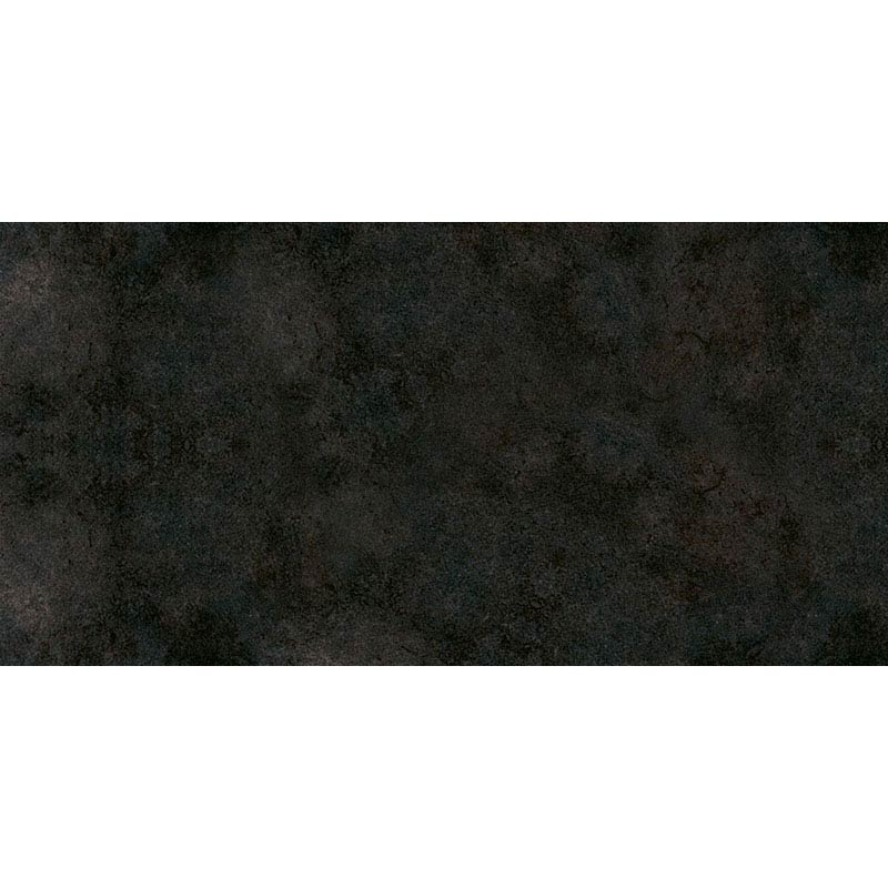 BCT Tiles Stipple Black Polished Porcelain Floor Tiles - 300 x 600mm - BCT21285 Large Image