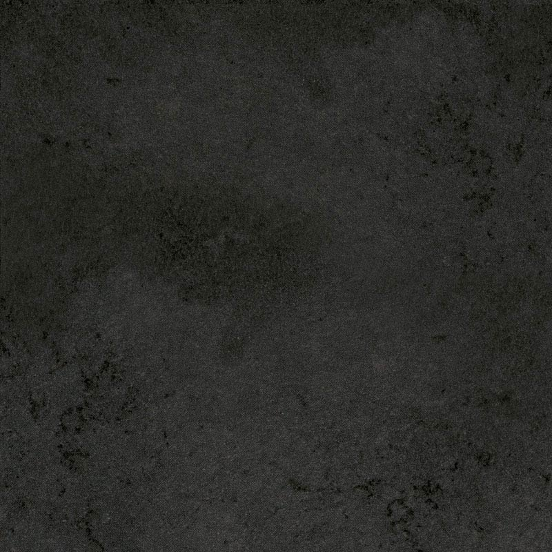 BCT Tiles Stipple Black Polished Porcelain Floor Tiles - 600 x 600mm - BCT21292 Large Image
