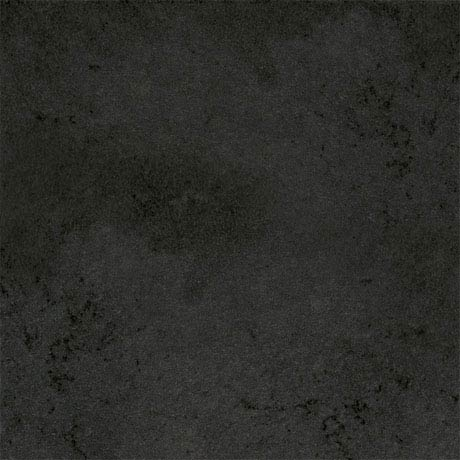 BCT Tiles Stipple Black Polished Porcelain Floor Tiles - 600 x 600mm - BCT21292