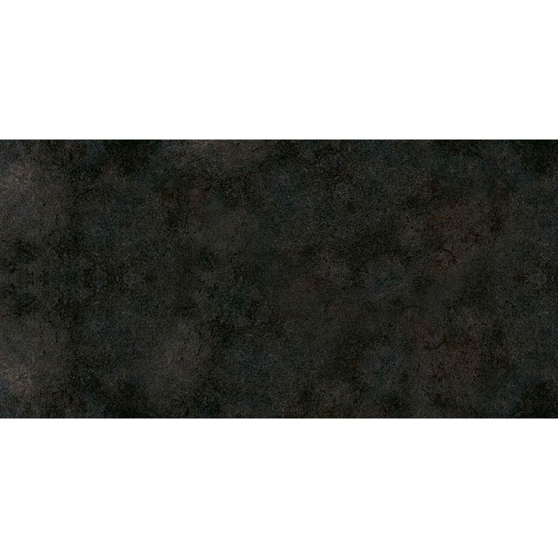 BCT Tiles Stipple Black Matt Porcelain Floor Tiles - 300 x 600mm - BCT21308 Large Image
