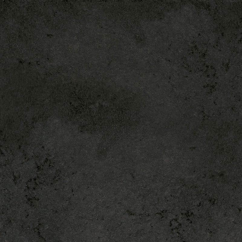 BCT Tiles Stipple Black Matt Porcelain Floor Tiles - 600 x 600mm - BCT21315 Large Image