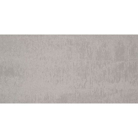 BCT Tiles Stipple Light Grey Polished Porcelain Floor Tiles - 300 x 600mm - BCT21360
