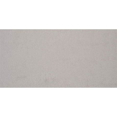 BCT Tiles Stipple Light Grey Matt Porcelain Floor Tiles - 300 x 600mm - BCT21384