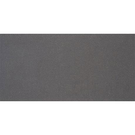 BCT Tiles Stipple Dark Grey Polished Porcelain Floor Tiles - 300 x 600mm - BCT21407