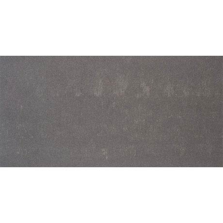 BCT Tiles Stipple Dark Grey Matt Porcelain Floor Tiles - 300 x 600mm - BCT21421