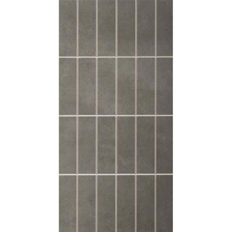 Bct Tiles 6 Devonstone Dark Grey Mosaic Wall Tiles