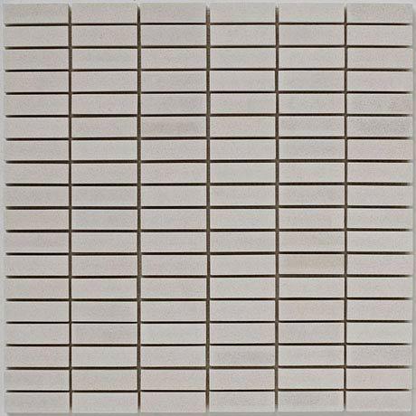 BCT Tiles Naturals Limestone Honed Mosaic Tiles - 305 x 305mm - BCT38481