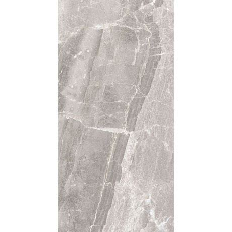 BCT Tiles HD Astbury Grey Wall Tiles - 248 x 498mm - BCT41726