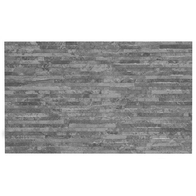 BCT Tiles HD Snowdonia Grey Mini Splitface Wall Tiles - 298x498mm - BCT41825 Large Image