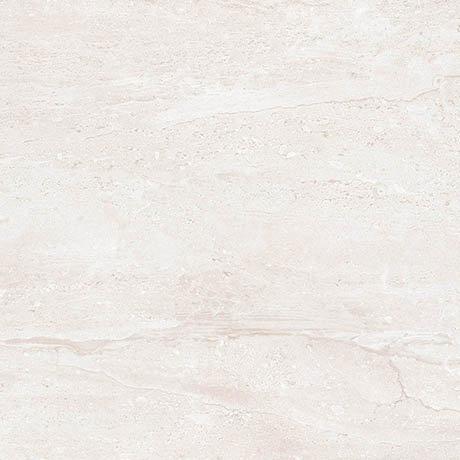 BCT Tiles HD Parallel White Floor Tiles 498 x 498mm - BCT53866