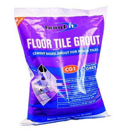 BOND IT Floor Tile Grout Large Image