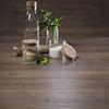 Beacon Cherry Wood Effect Floor Tiles - 200 x 1200mm Small Image