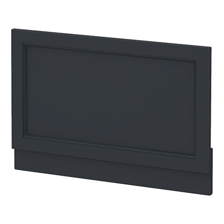 Chatsworth Graphite 700 End Panel