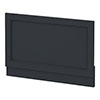 Chatsworth Graphite 700 End Panel profile small image view 1