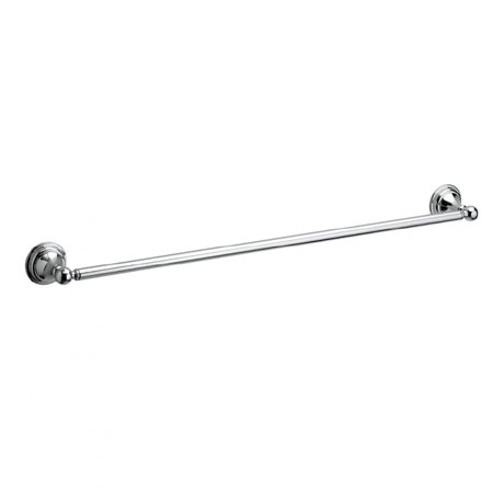 Crosswater - Belgravia 600mm Single Towel Rail - BL023C