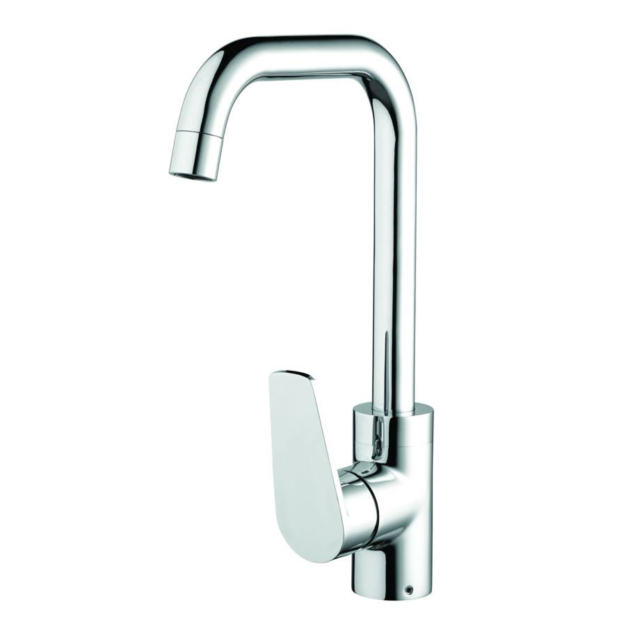 Bristan - Blueberry Easy Fit Monobloc Kitchen Sink Mixer - BLB-EFSNK-C Large Image